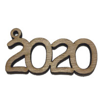 Wooden 2020 Big [+4,84 lei]