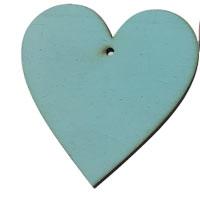 Siel Wooden Heart [+Fr. 2.15]