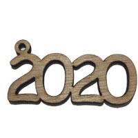 Wooden 2020 Big [+$1.62]